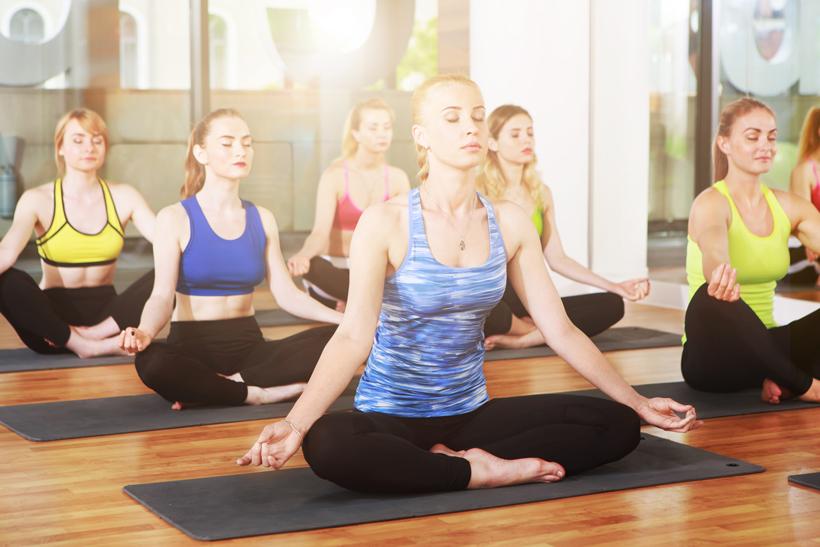 yogasalud