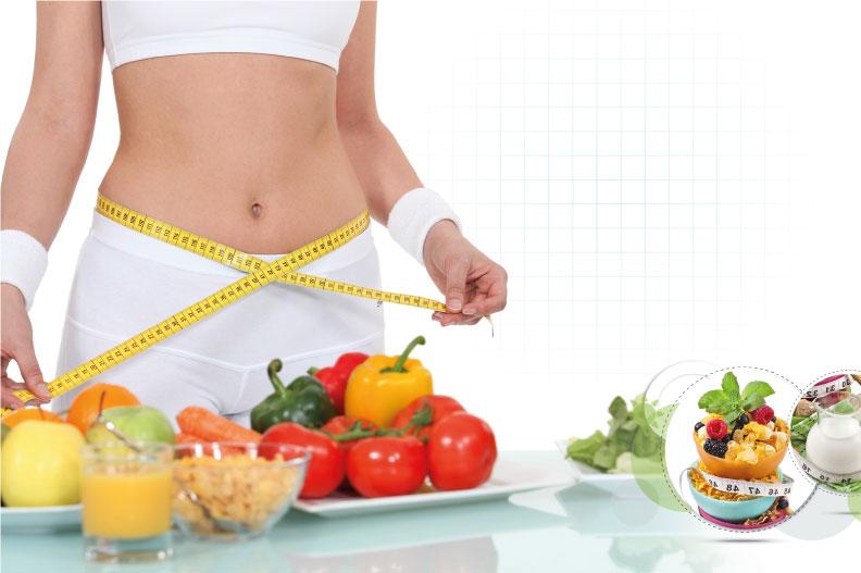 Proteína en la dieta